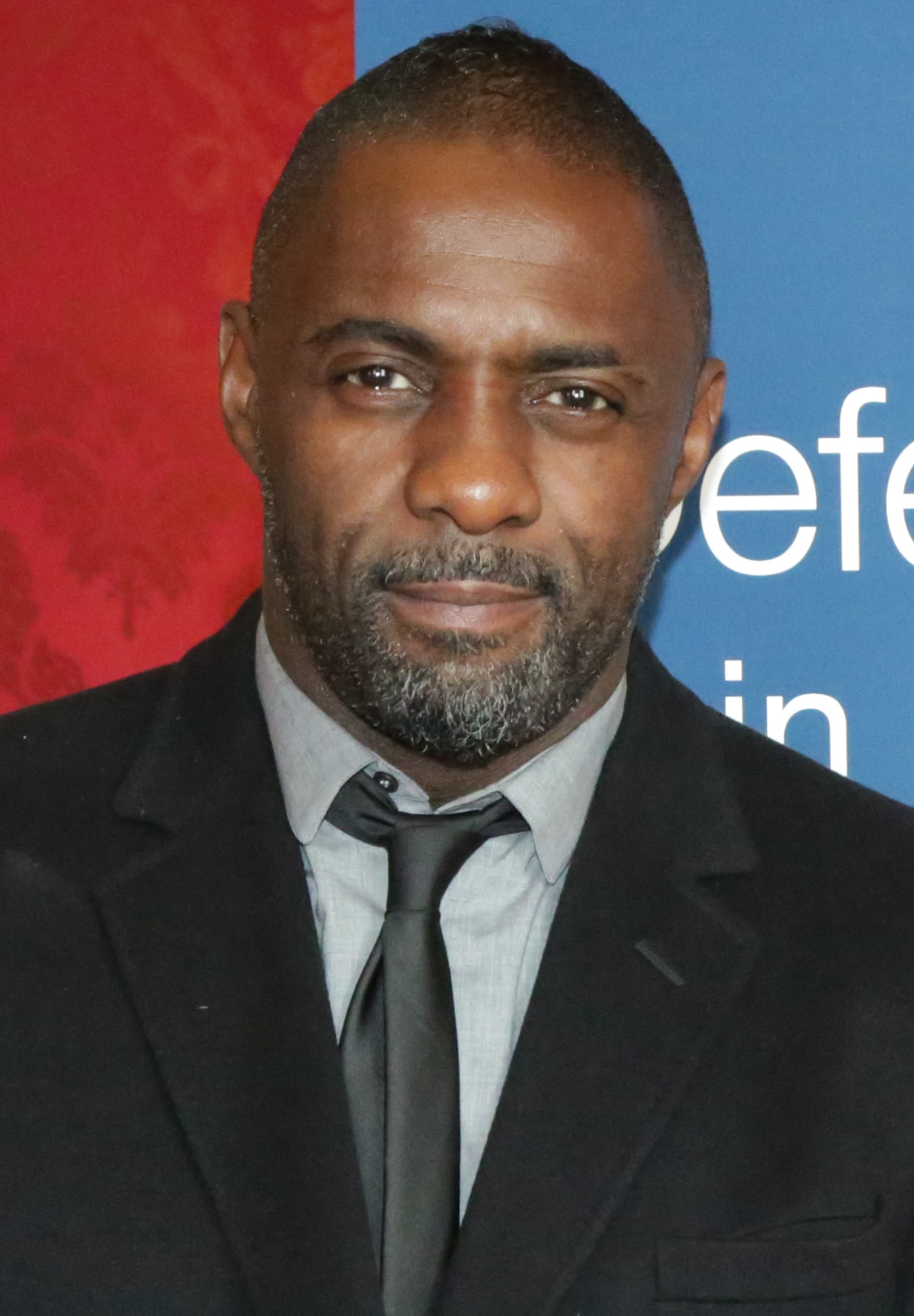 Idris Elba Wallpapers