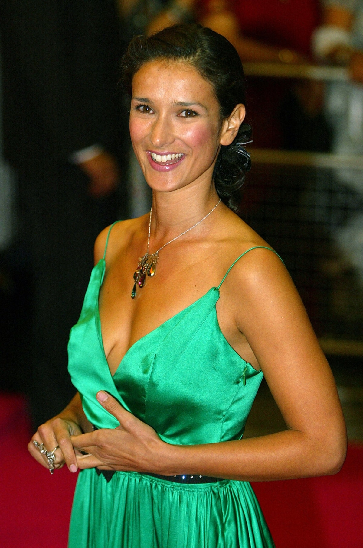 Indira Varma Wallpapers