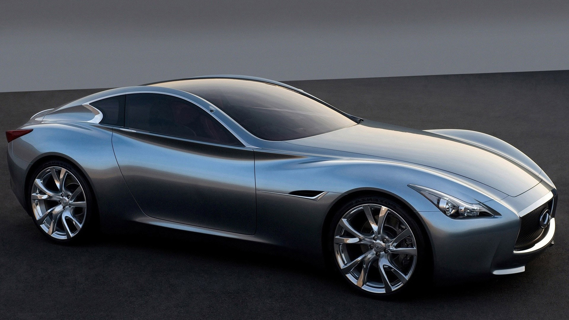 Infiniti Essence Concept Wallpapers