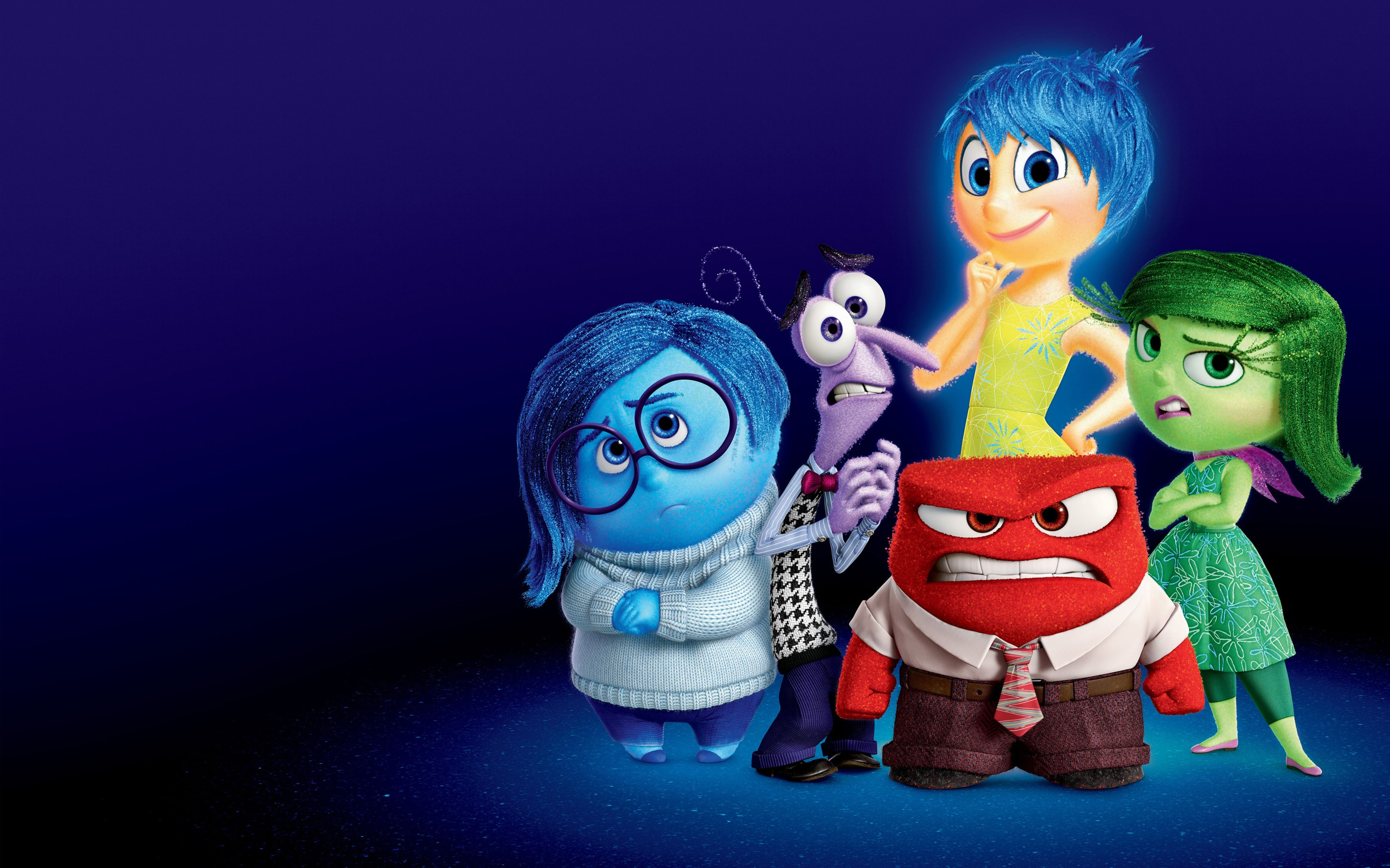 Inside Out Wallpapers