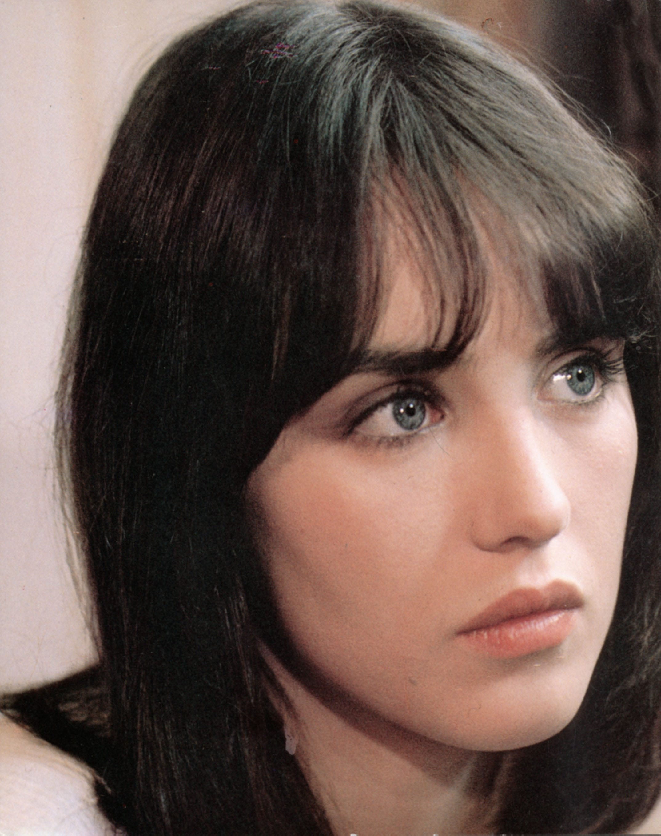 Isabelle Adjani Wallpapers