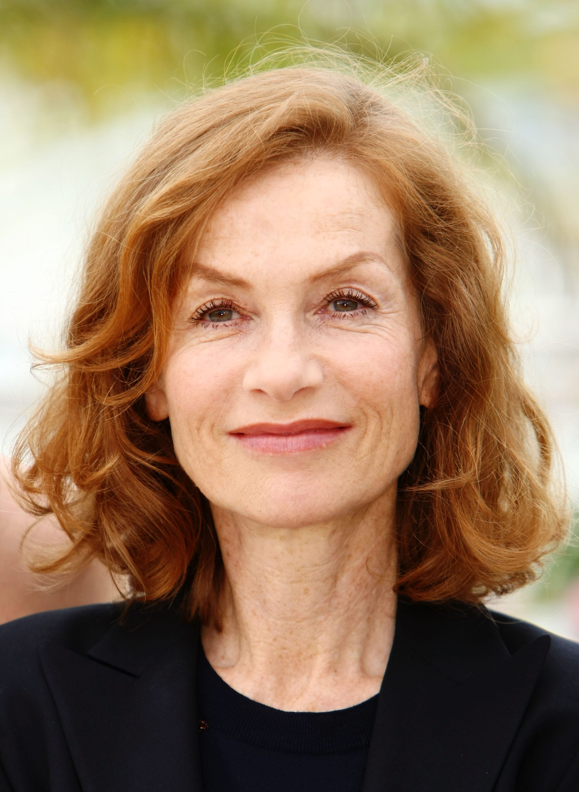 Isabelle Huppert Wallpapers