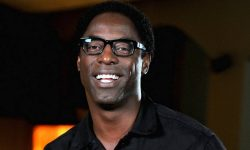 Isaiah Washington Wallpapers