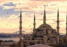 Istanbul Wallpapers