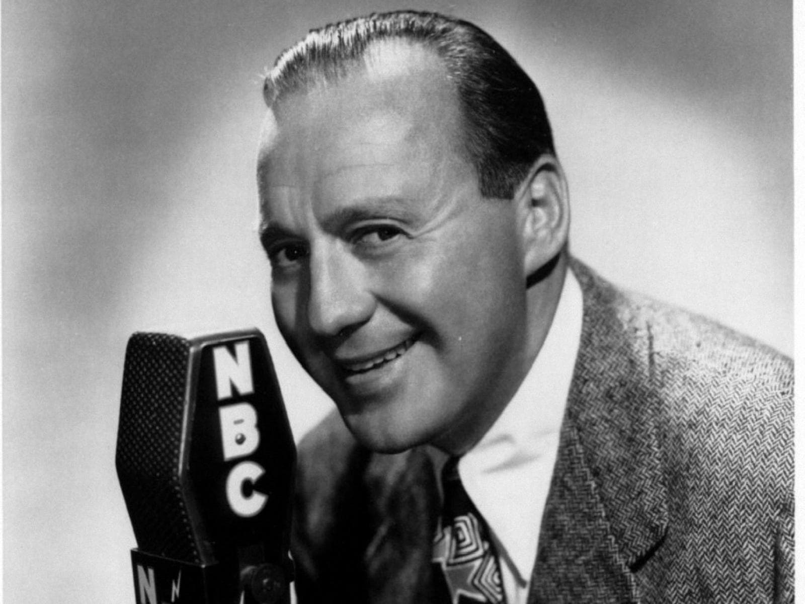 Jack Benny Wallpapers