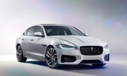 Jaguar XF 2 Wallpapers