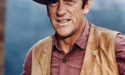 James Arness Wallpapers