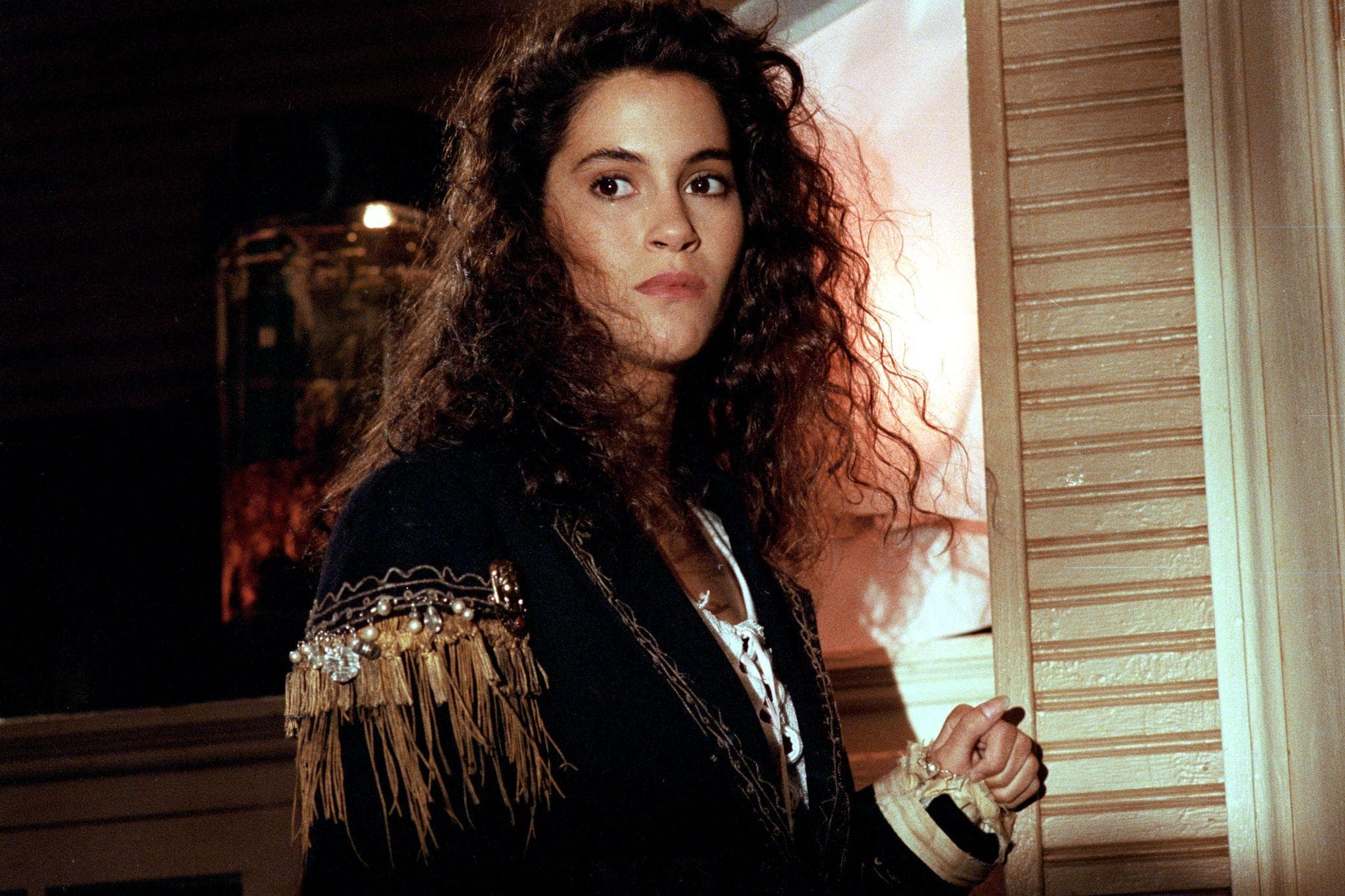 Jami Gertz Wallpapers