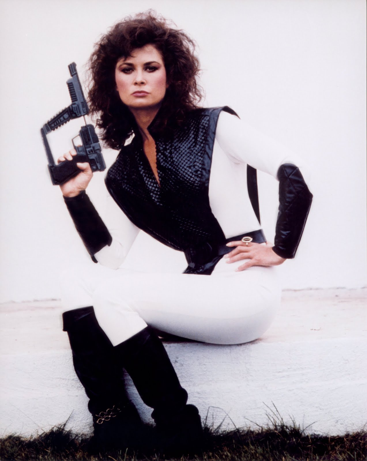 Jane Badler Wallpapers