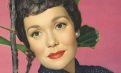Jane Wyman Wallpapers