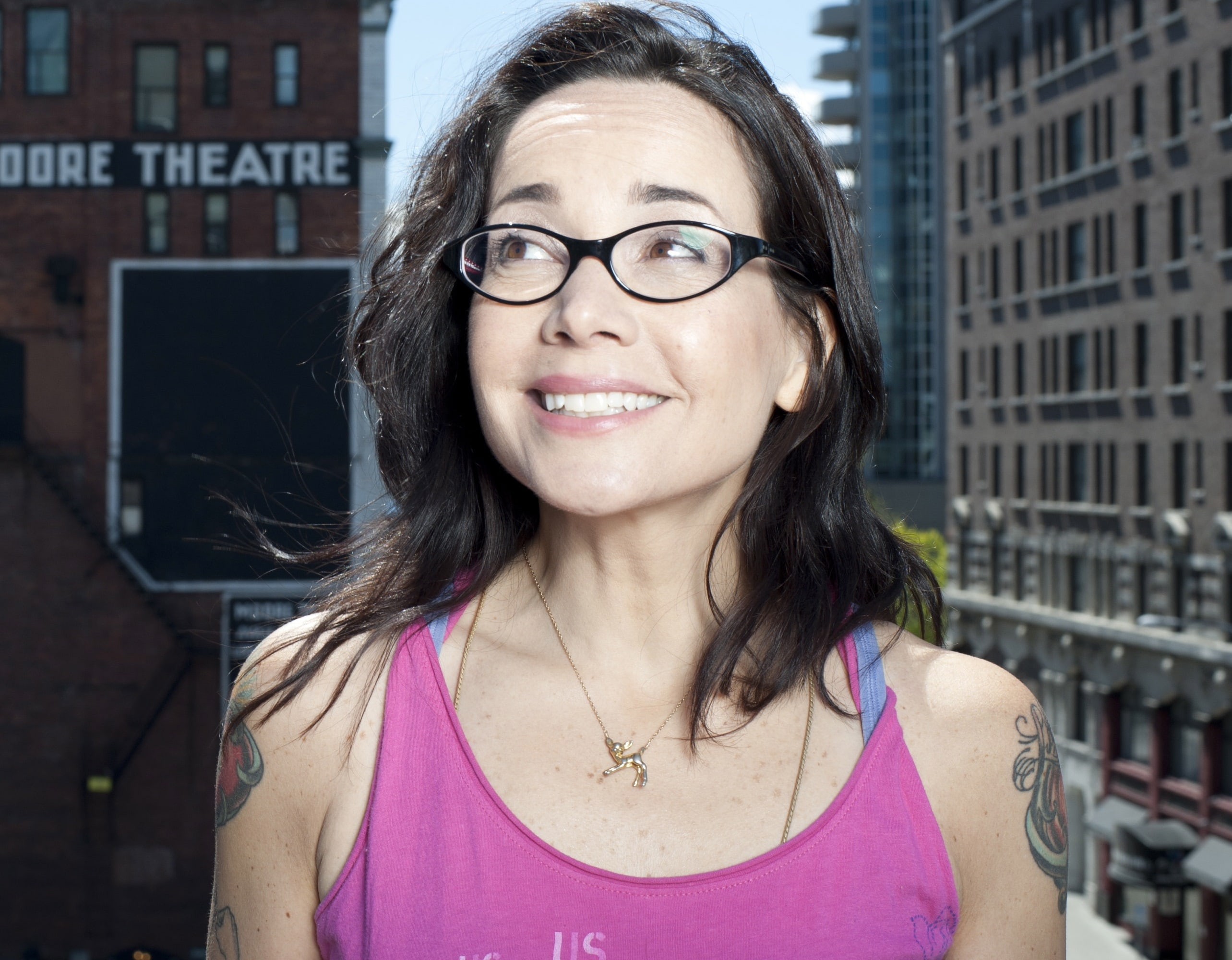 Janeane Garofalo Wallpapers
