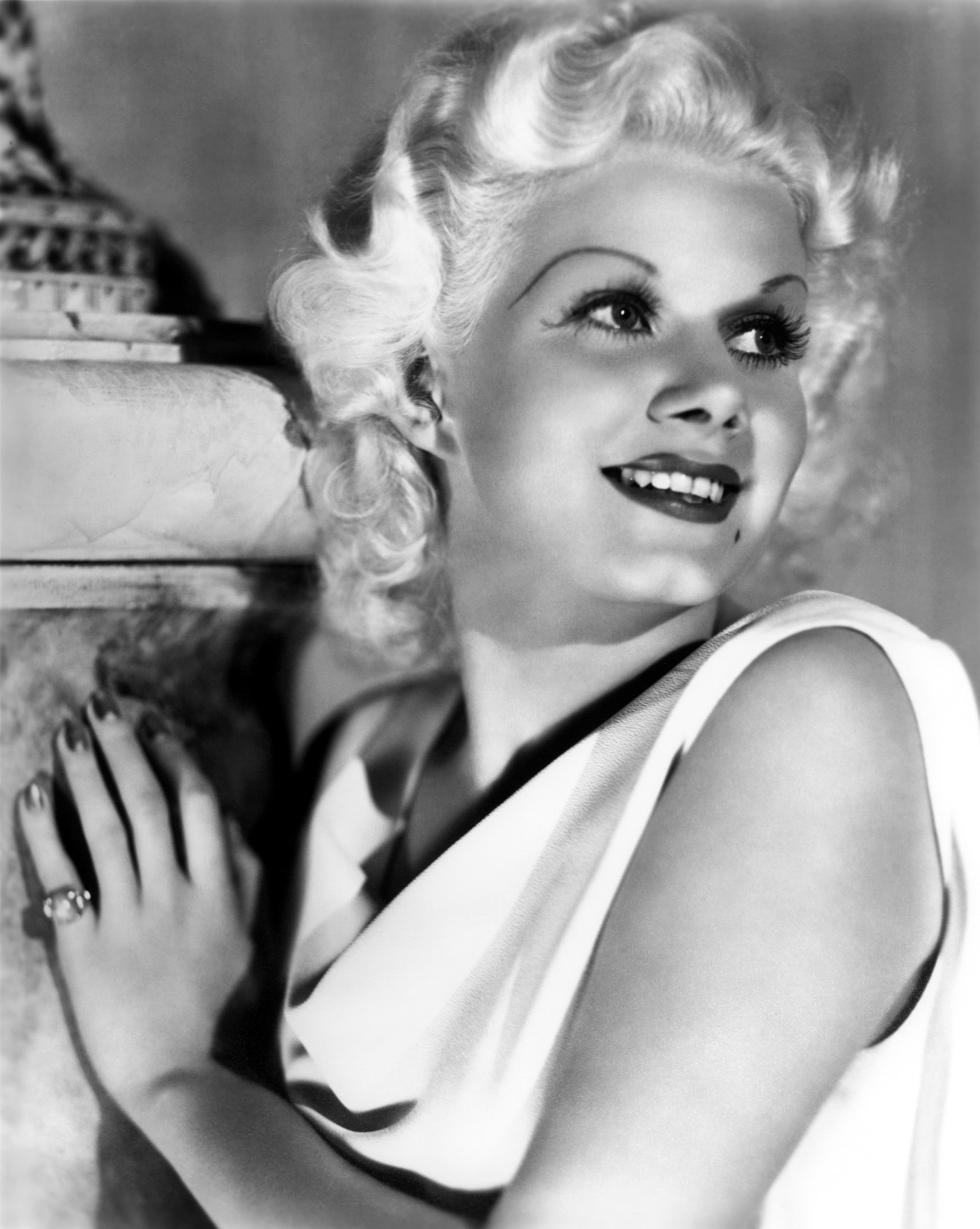 Jean Harlow Wallpapers