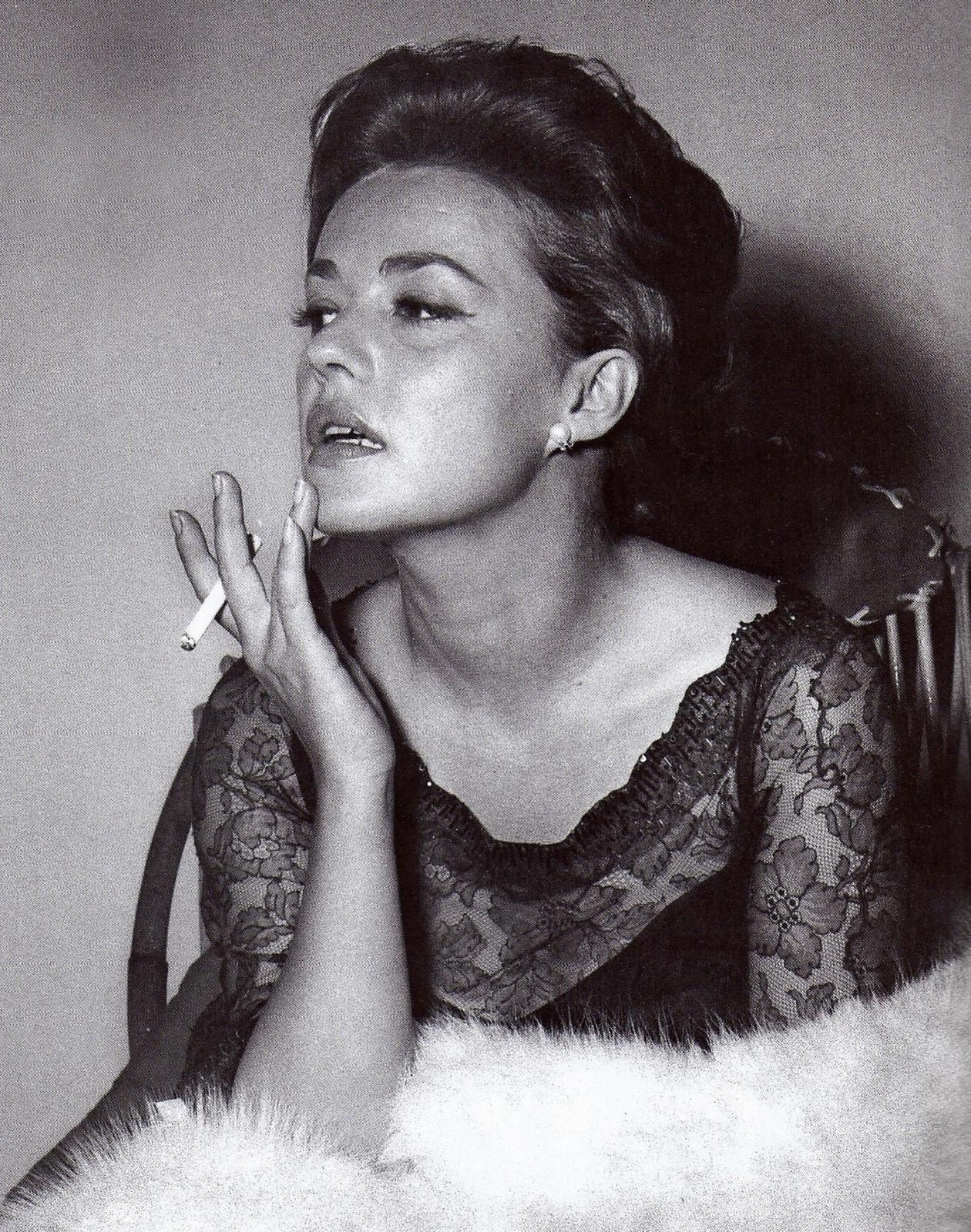 Jeanne Moreau Wallpapers