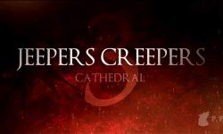 Jeepers Creepers 3: Cathedral Wallpapers