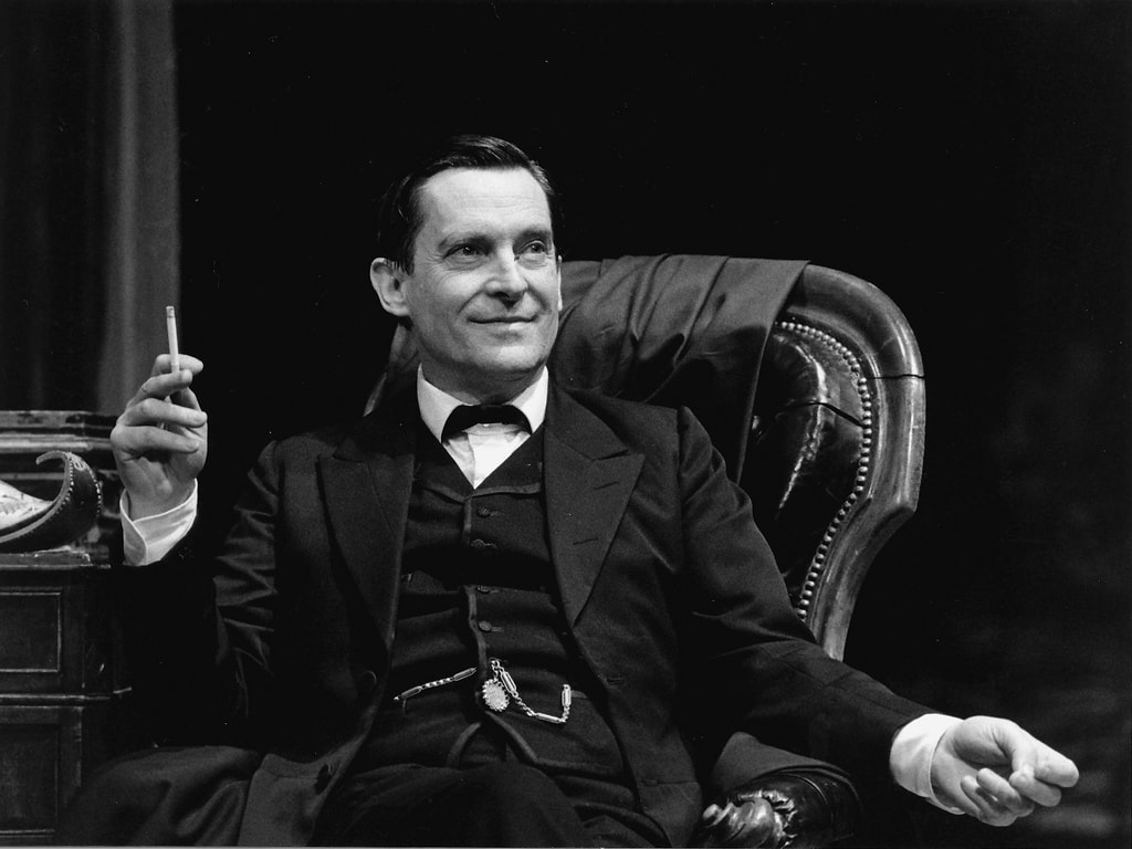 Jeremy Brett Wallpapers