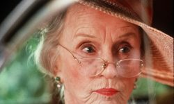 Jessica Tandy Wallpapers