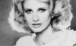 Jill Ireland Wallpapers