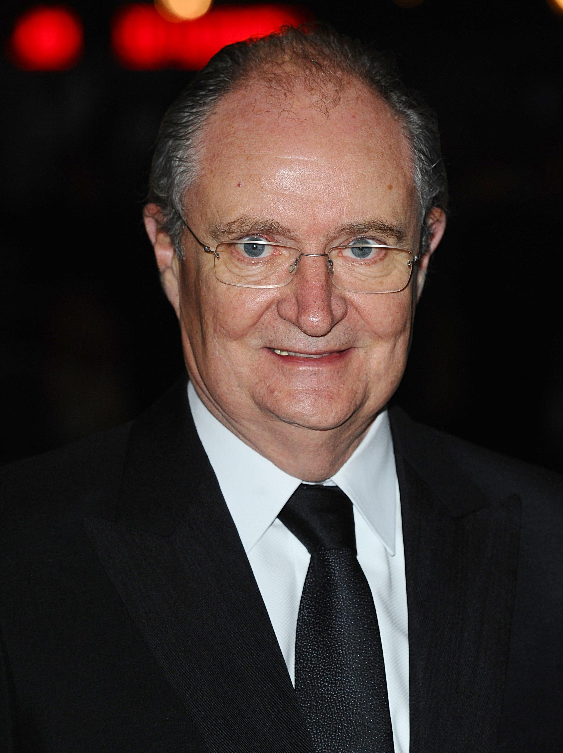 Jim Broadbent HD Wallpapers