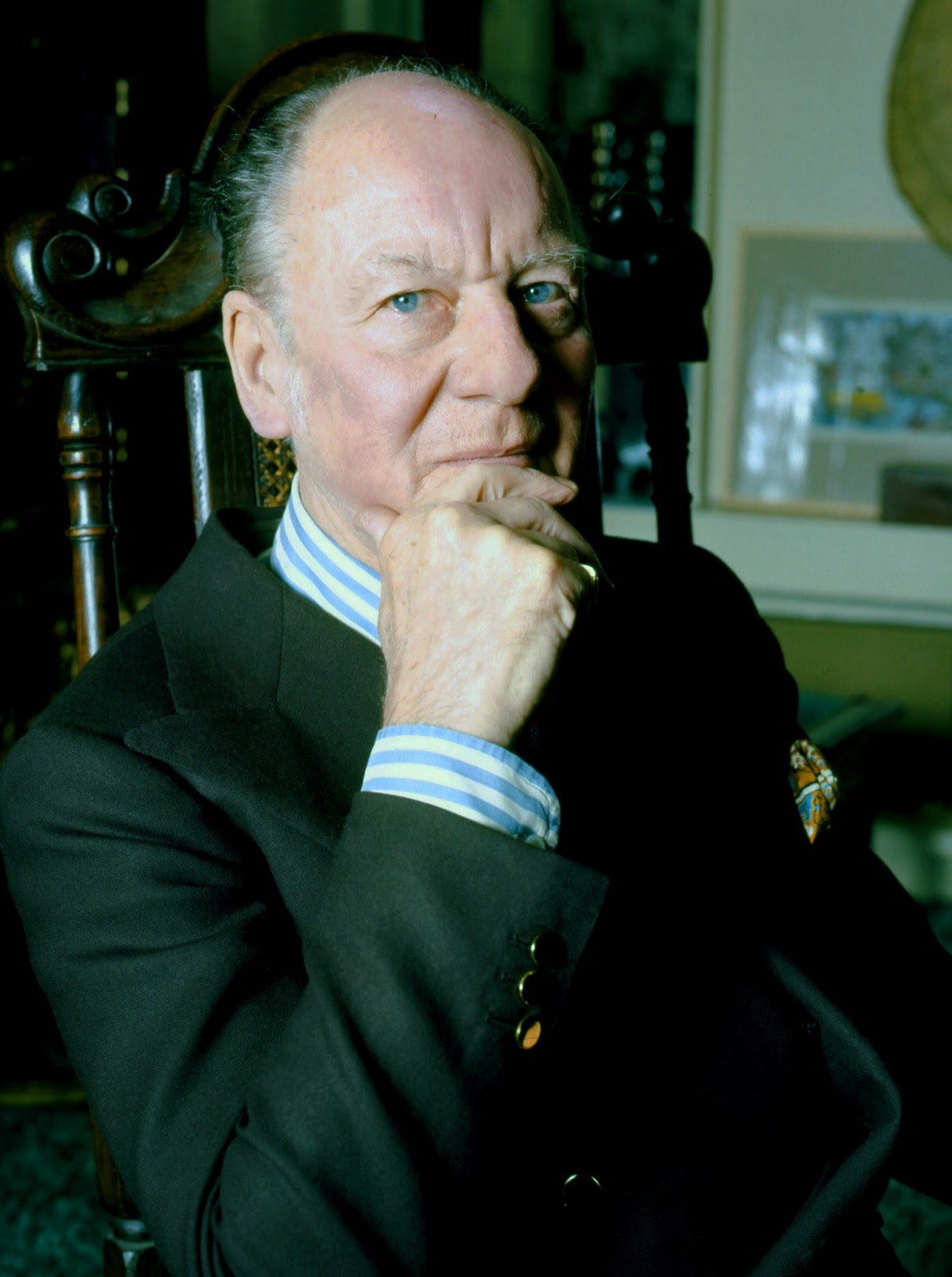 John Gielgud Wallpapers