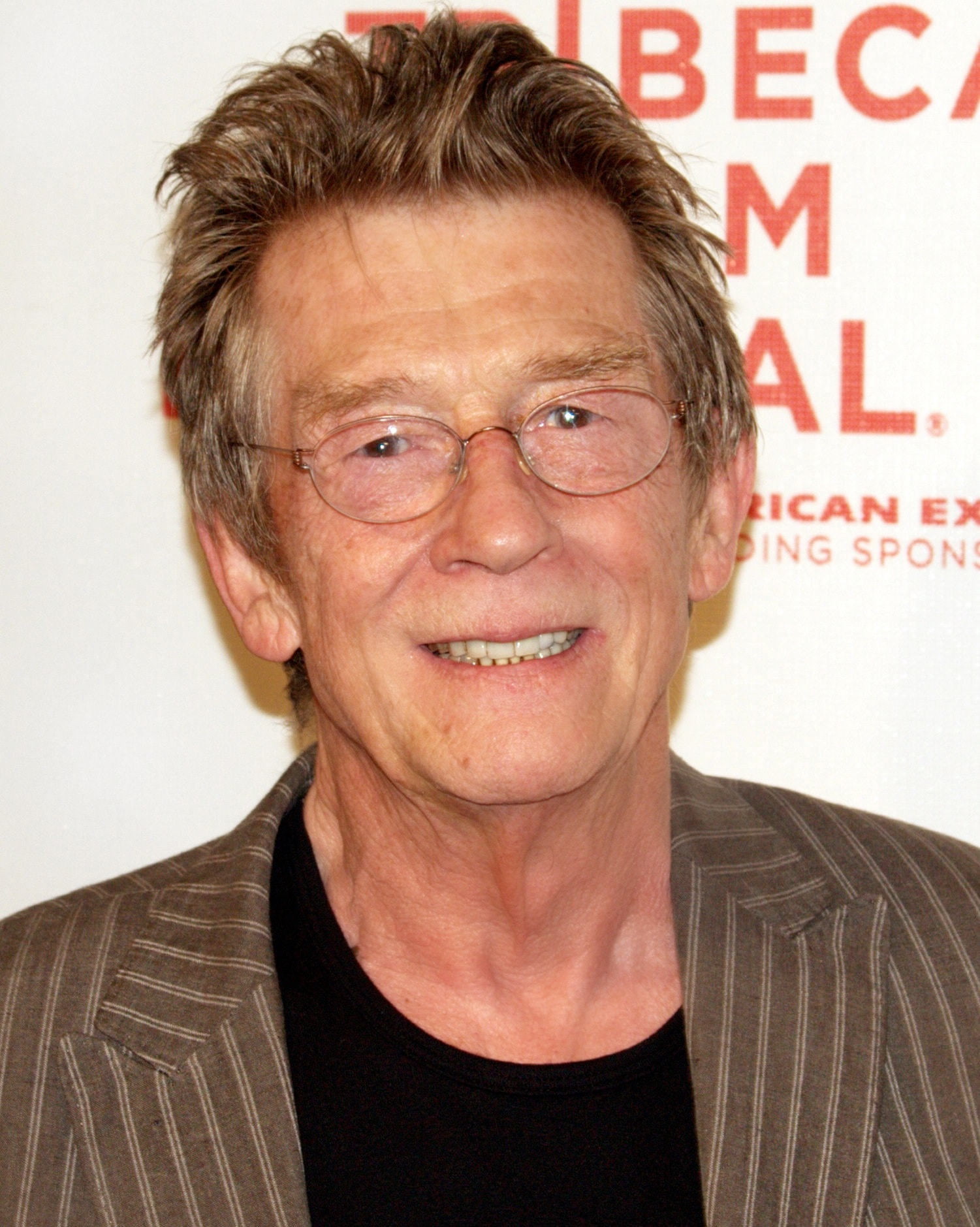 John Hurt Wallpapers