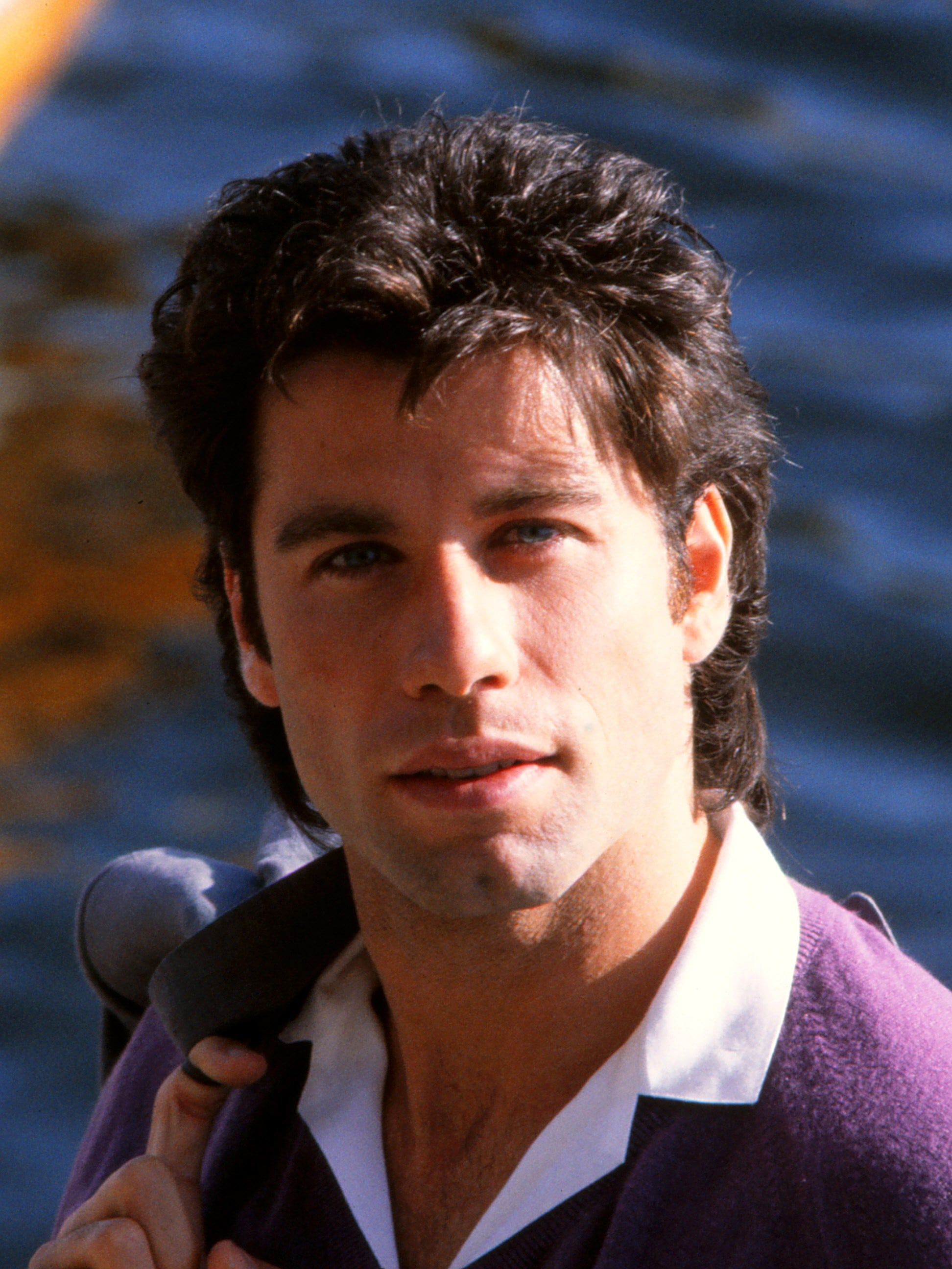 John Travolta Wallpapers