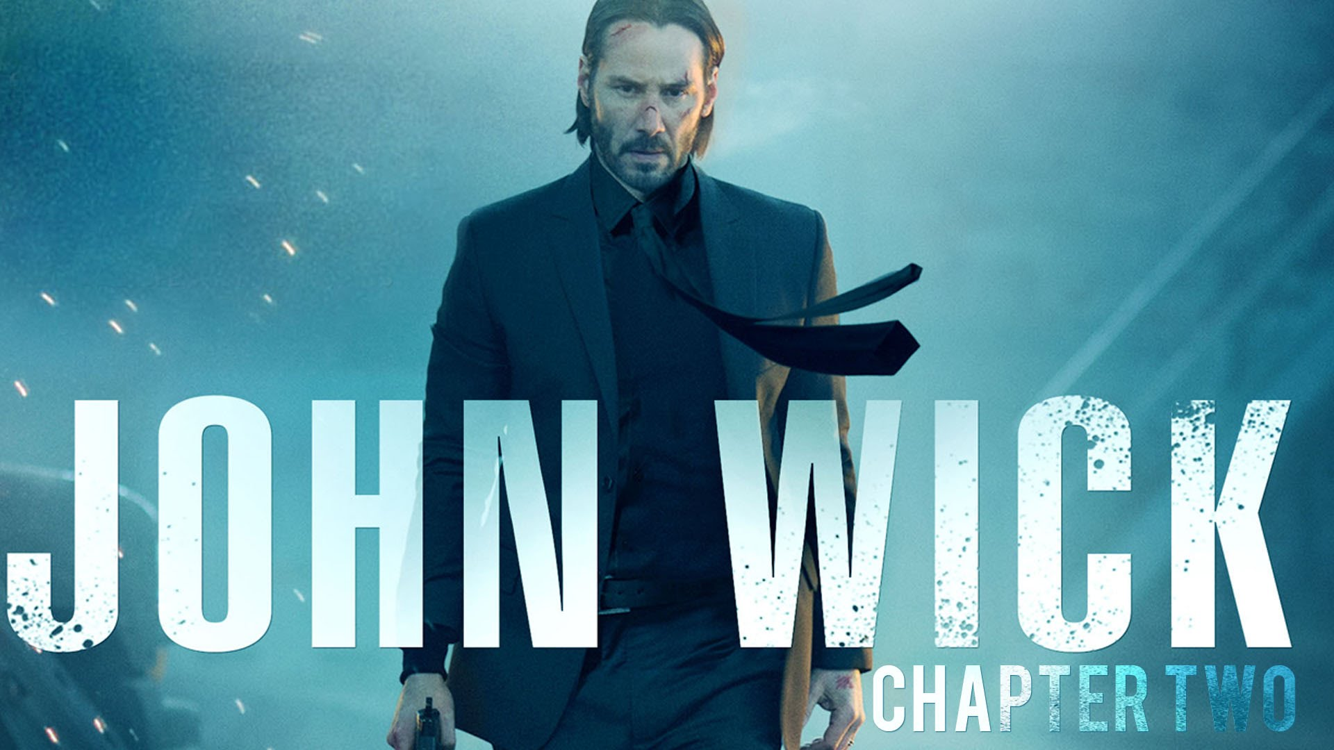John Wick: Chapter Two Wallpapers
