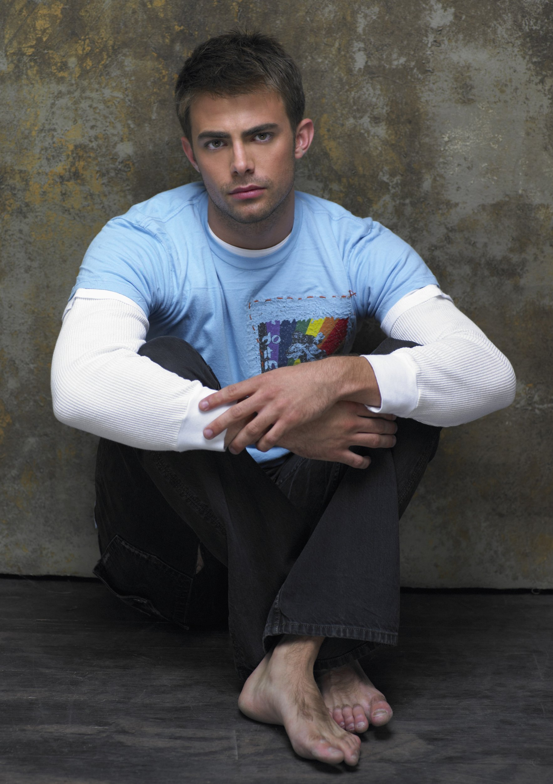 Jonathan Bennett Wallpapers