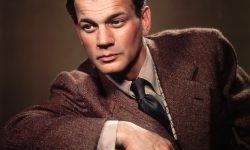 Joseph Cotten Wallpapers