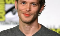 Joseph Morgan Wallpapers