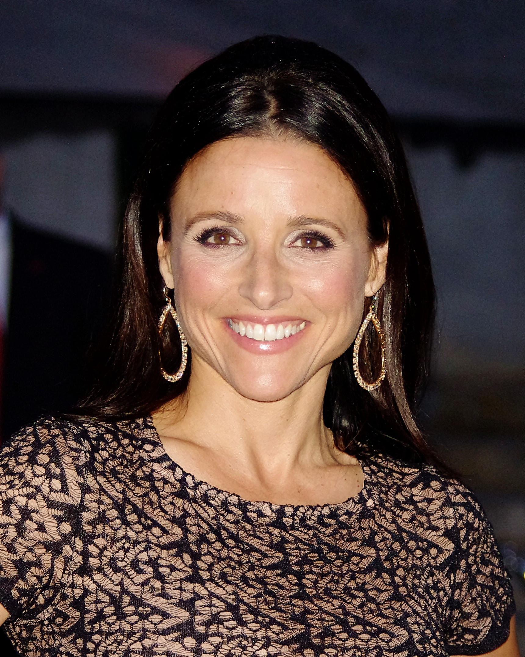 Julia Louis-Dreyfus Wallpapers