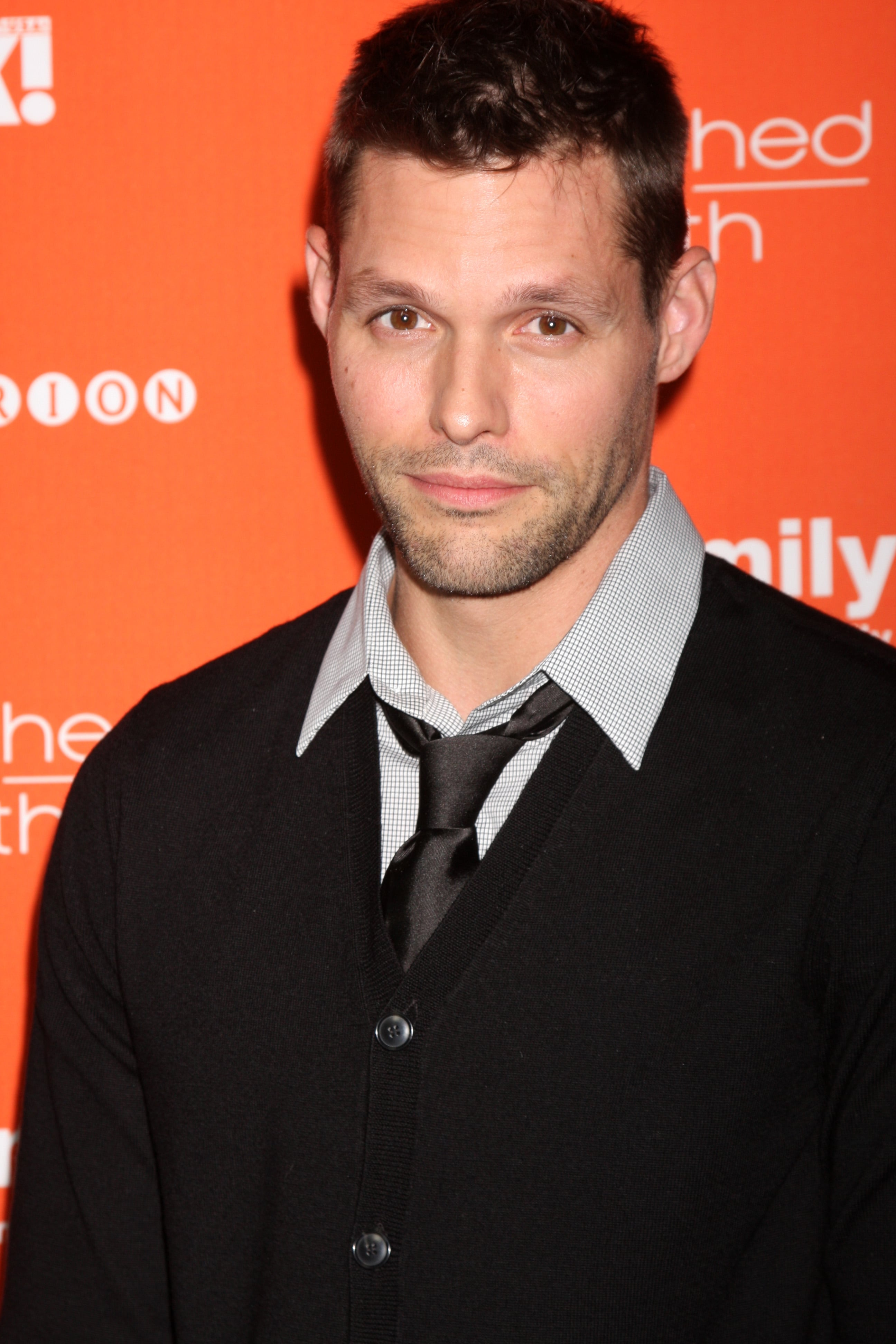 Justin Bruening Wallpapers