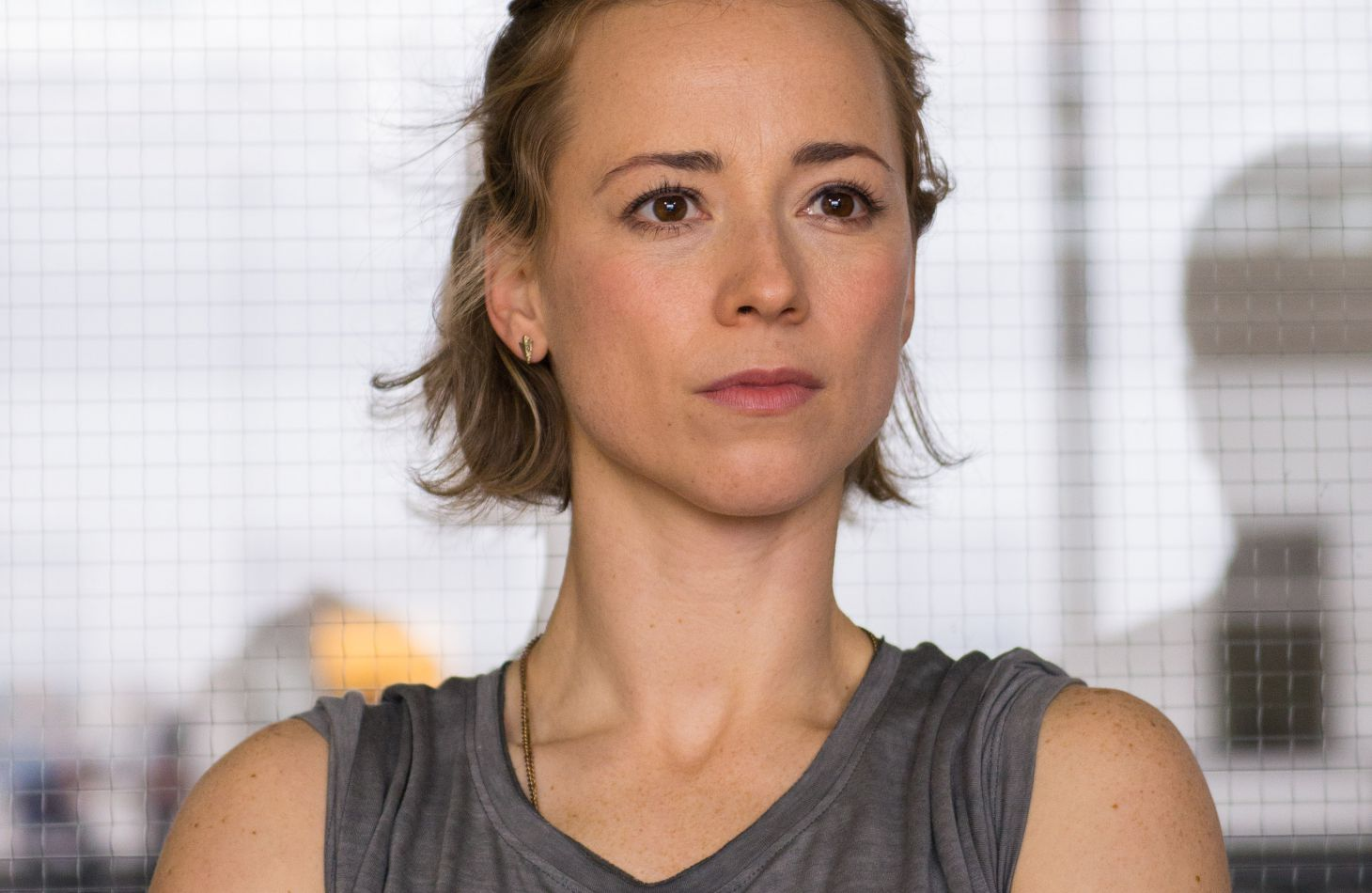 Karine Vanasse Wallpapers