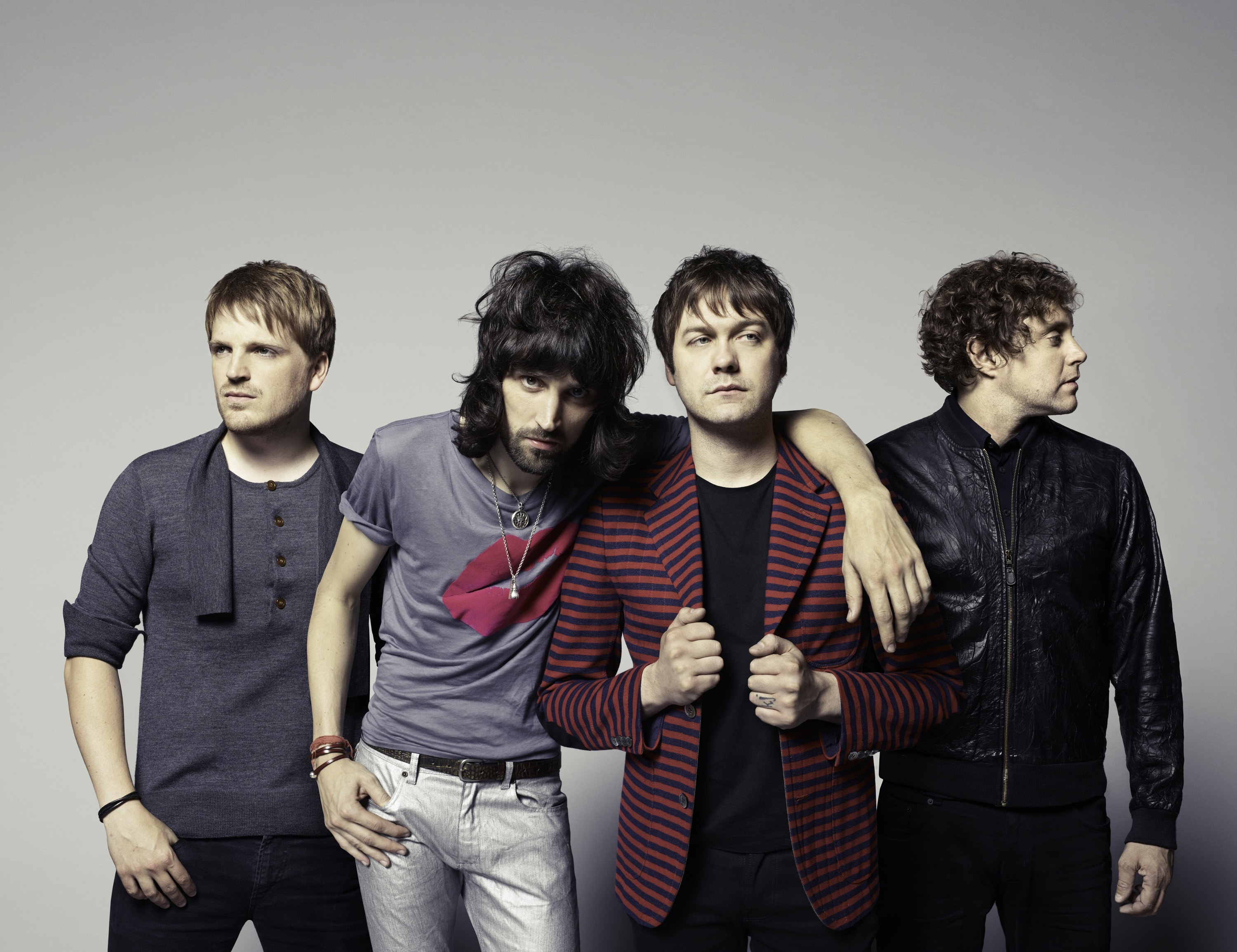 Kasabian Wallpapers