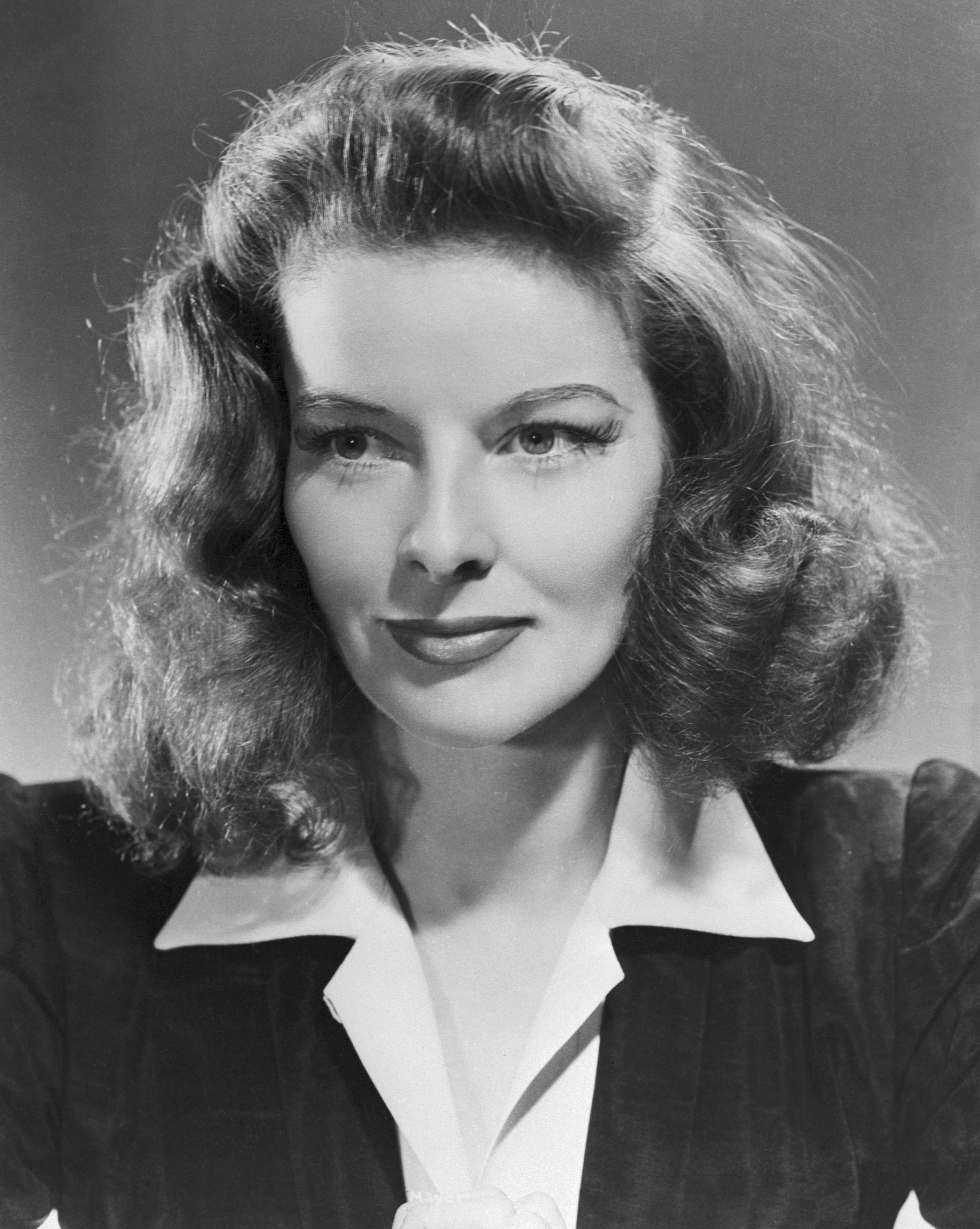 Katharine Hepburn Wallpapers
