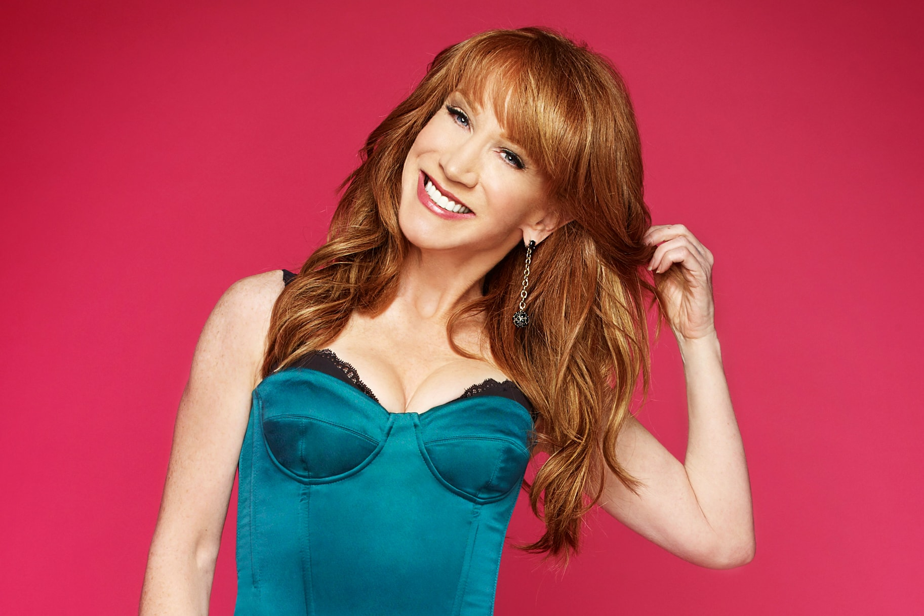 Kathy Griffin Wallpapers