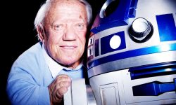 Kenny Baker Wallpapers