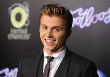 Kenny Wormald Wallpapers