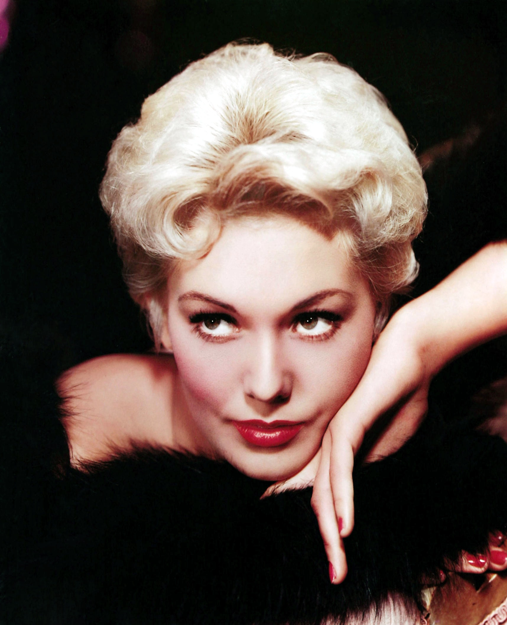 Kim Novak Wallpapers