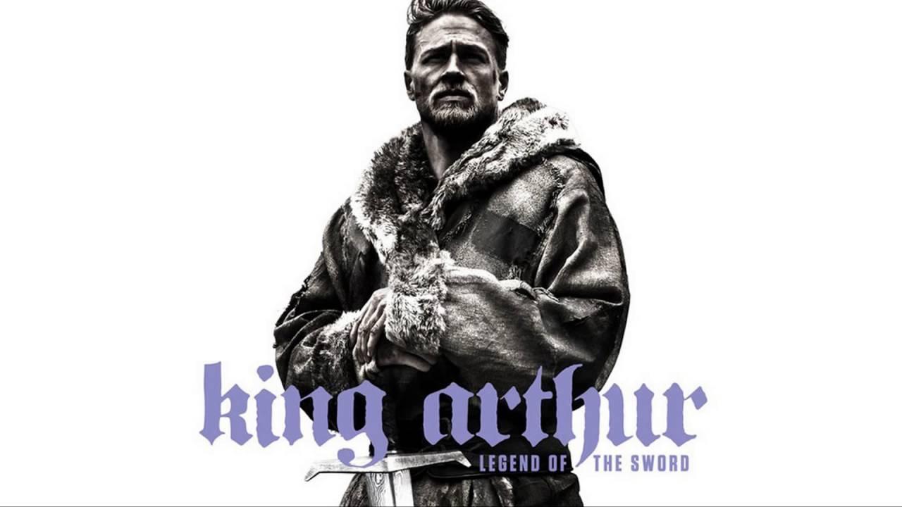 King Arthur: Legend of the Sword Wallpapers