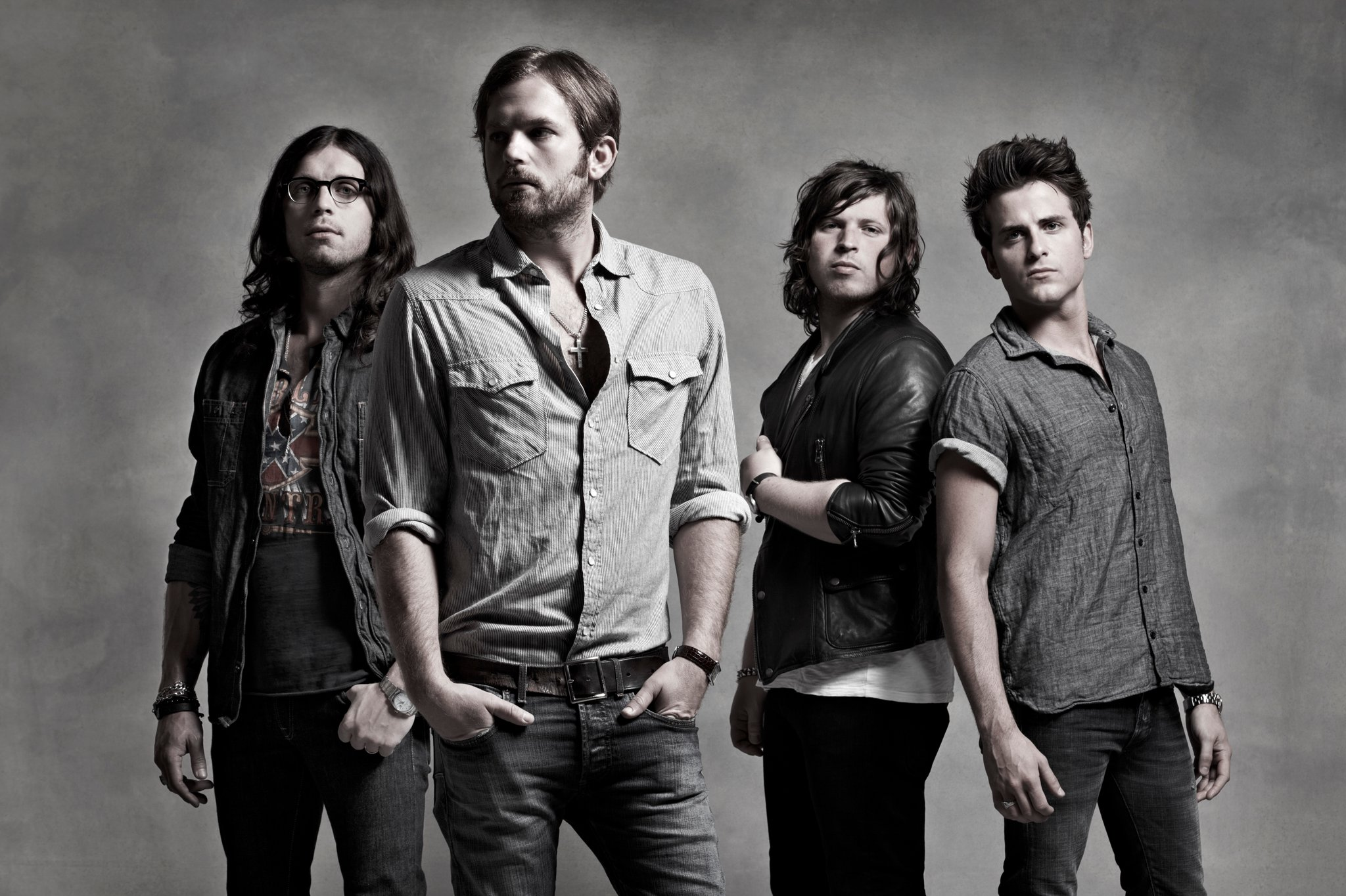 Kings of Leon Wallpapers