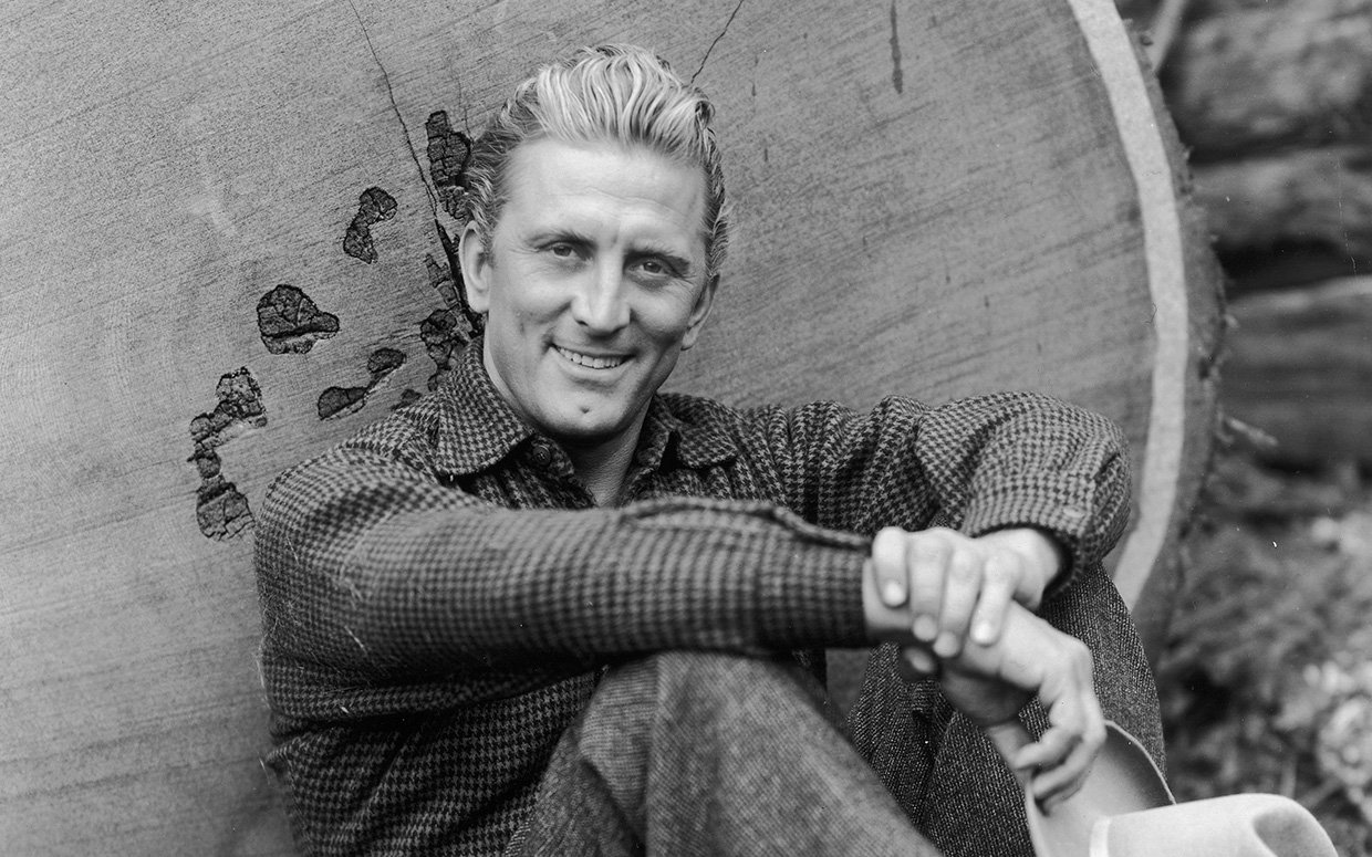 Kirk Douglas Wallpapers