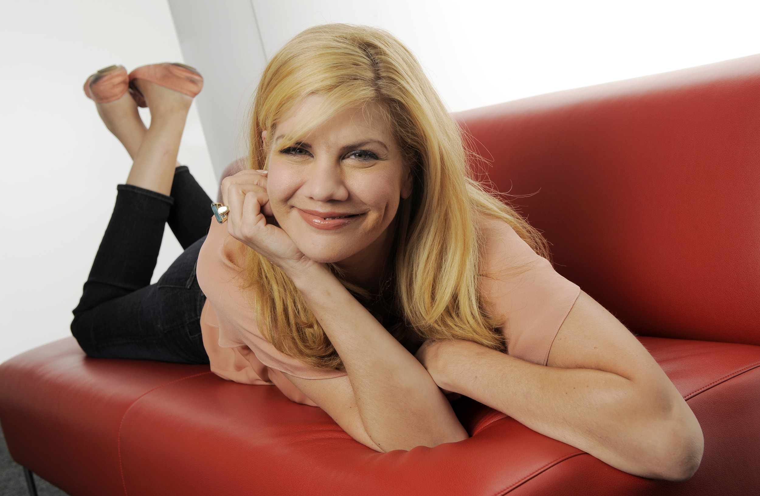 Kristen Johnston Wallpapers