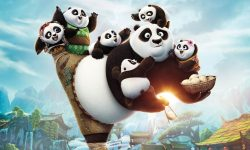 Kung Fu Panda 3 Wallpapers