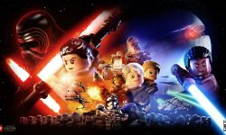 LEGO Star Wars: The Force Awakens Wallpapers