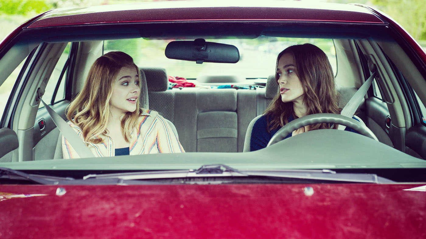 Laggies Wallpapers