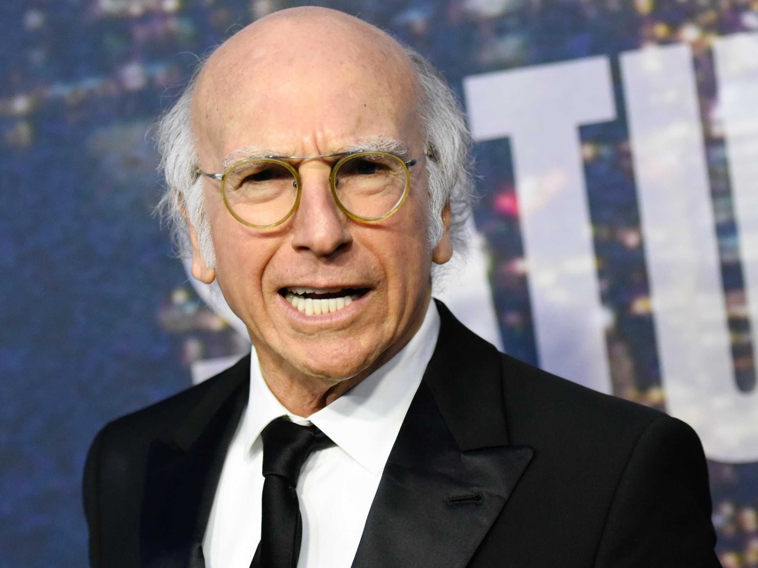 Larry David Wallpapers