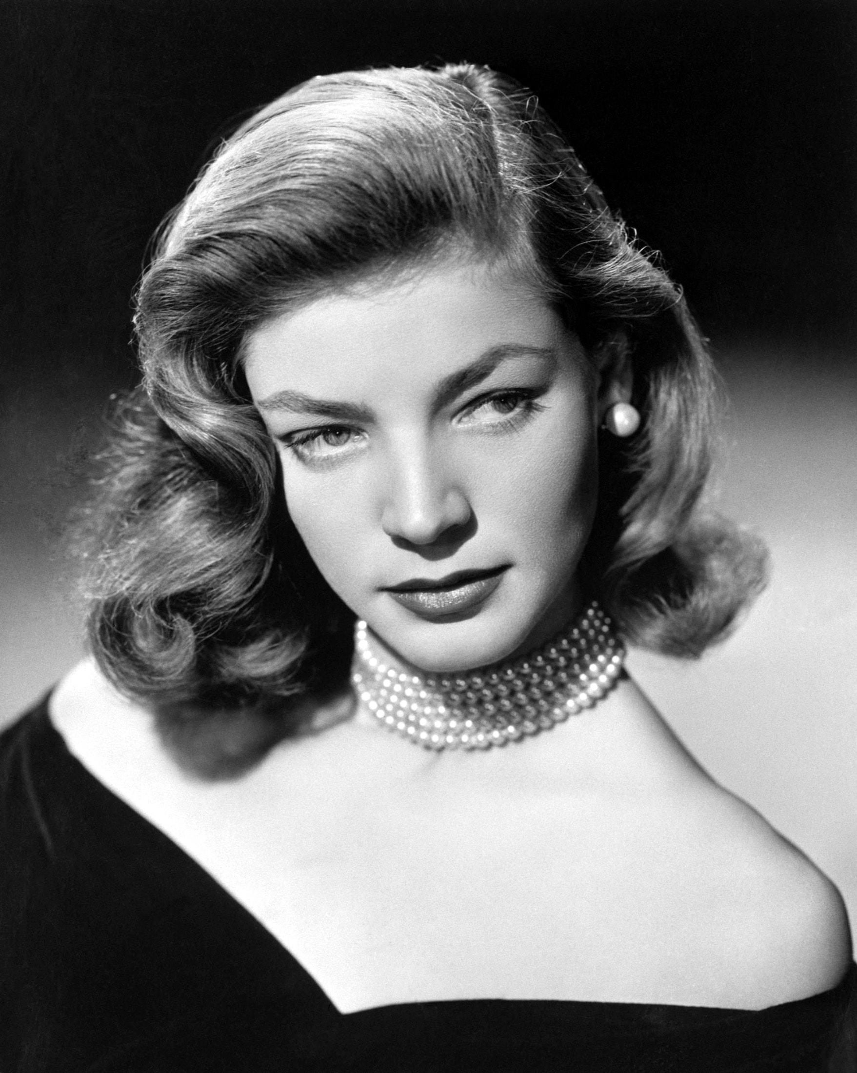 Lauren Bacall Wallpapers