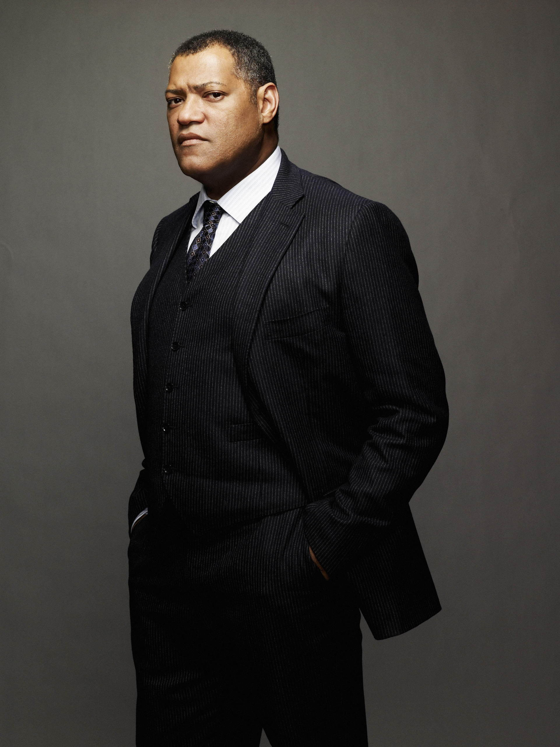 Laurence Fishburne Wallpapers