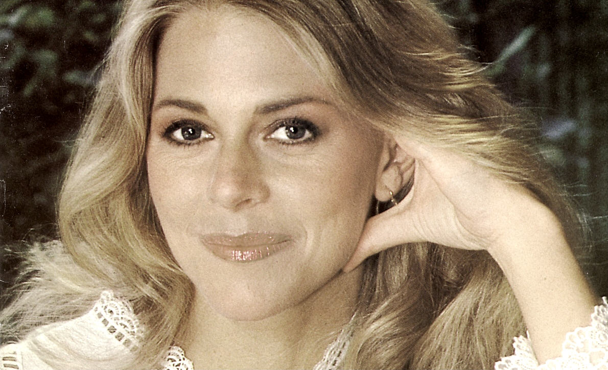 Lindsay Wagner Wallpapers