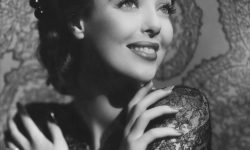 Loretta Young Wallpapers